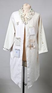 Full garment -coat of protection