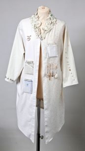 Full garment -coat of protection