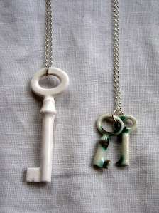 keys necklaces cropped