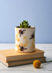 bee planter edit